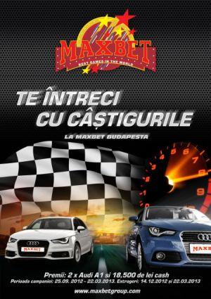 MaxBet a deschis o noua locație premium în piața Budapesta