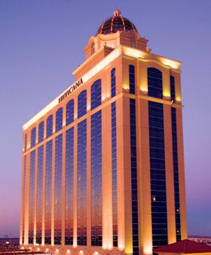 Tropicana Las Vegas raportează o pierdere de 5,9 millioane de $ în trimestrul doi