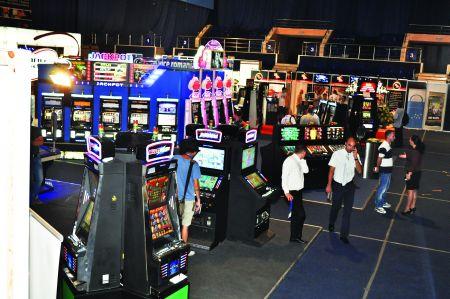Entertainment Arena Expo 2012