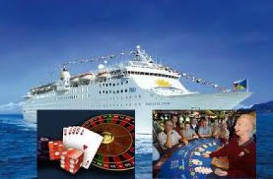 Barbados permite existența cazinourilor în port