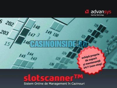 TableScanner™ de la ADVANSYS