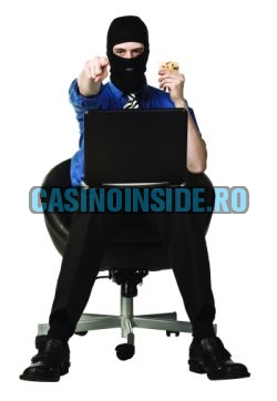 Criminalitatea informatică și jocurile de noroc