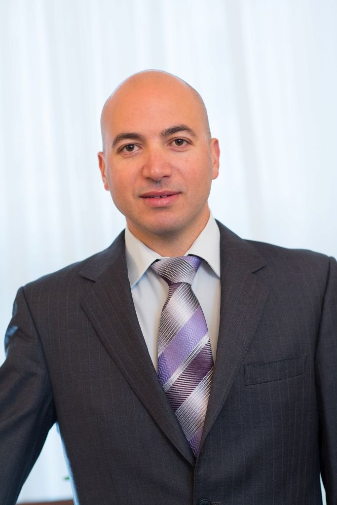 (Română) RAFI ASHKENAZI A FOST NUMIT   CHIEF OPERATING OFFICER AL RATIONAL GROUP