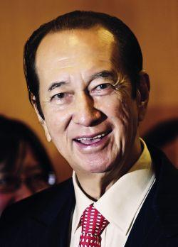 """Stanley Ho, """"Regele din Macao"""""""