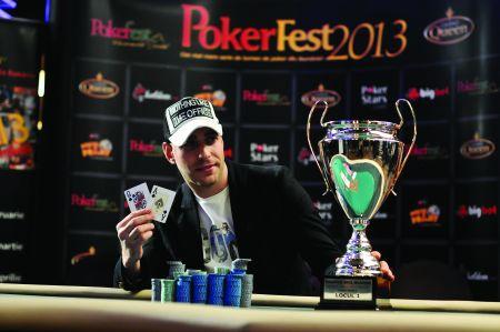 """Marian Mitran: """"În poker contează cel mai mult încrederea de sine"""""""