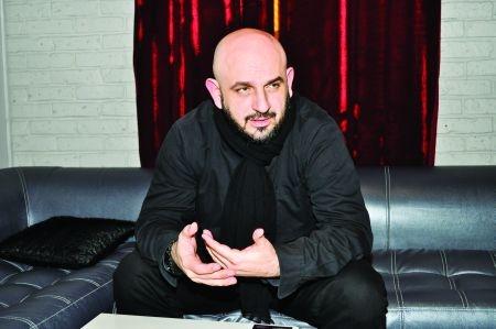 """Alin Gălățescu: """"Atitudinea face, uneori, mai mult decât stilul"""""""