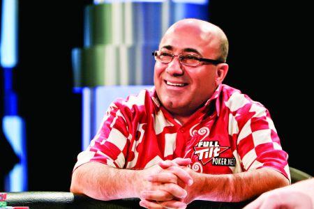 Freddy Deeb – Poker pe Repede Înainte