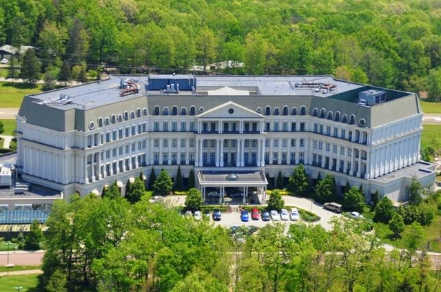 A fost anunțată deschiderea Cazinoului Nemacolin