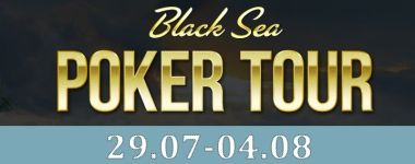BLACK SEA POKER TOUR 2013