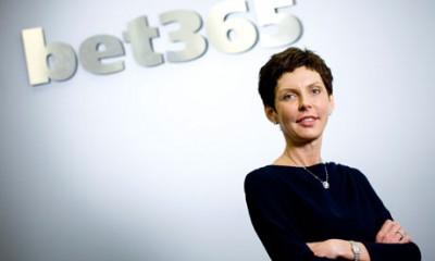 Bet365 now UKs biggest online bookmaker