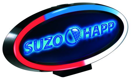 Suzo-Happ vine la Entertainment Arena Expo 2013