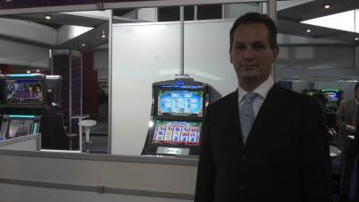 DRGT a expus solutii complete la Peru Gaming Show