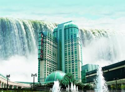 Fallsview Casino Resort – un loc de 1 miliard de dolari