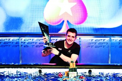 Thomas Middelton a câștigat EPT 10 Barcelona Main Event și aproape 1 milion de Euro