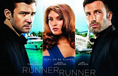 Gambling and poker Movies (XVII)