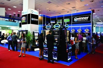 Winner – Videobet: Participare de succes la Entertainment Arena Expo