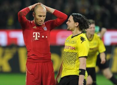 Bundesliga! Pariem nemțește?