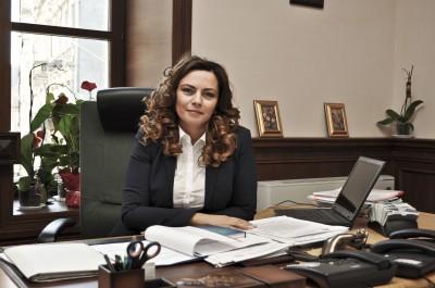 Președintele ONJN, Odeta Nestor, vine la SLOT BUSINESS SEMINAR!