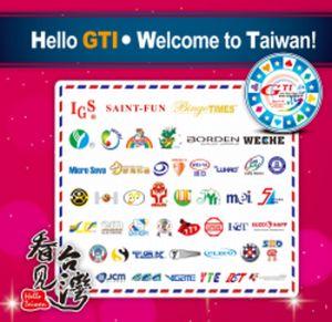 GTI Asia Taipei Expo salută Noua Generație