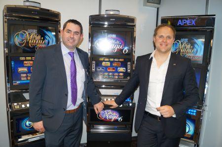 APEX gaming – Multi Magic 6 noul punct culminant din Irlanda