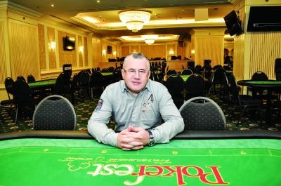 PokerFest Club are o nouă casă
