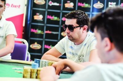 """TUDOR RĂGĂLIE: """"Privesc pokerul ca un întreprinzător"""""""