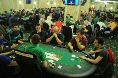 (Română) Pokerfest Club anunta pentru luna mai  turnee de anvergura, promotii unice si actiune de neegalat!
