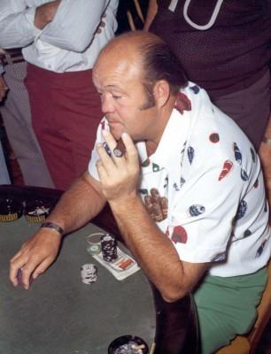 """Walter Clyde """"Puggy"""" Pearson – o parte importantă din istoria pokerului"""