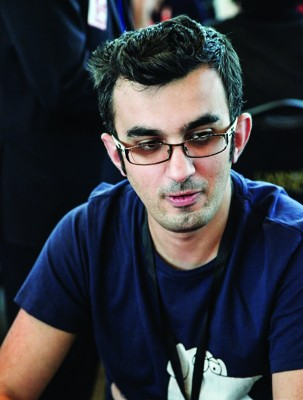 "Florian Duță: ""Poker is constantly changing"""