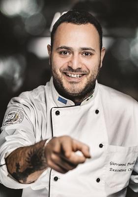 """Giovanni Piselli: """"Bucătăria și Cazinoul îți oferă aceeași adrenalină și pasiune"""""""