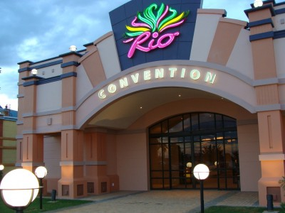 Rio Casino Resort – THE PRIDE OF THE SOUTH