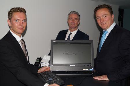 DRGT primește un feedback grozav de la consumatori, la Casino Bad Homburg din Germania