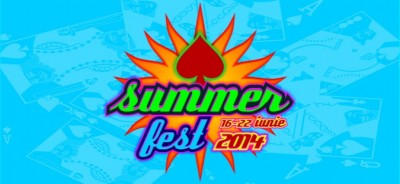 (Română) Saptamana viitoare incepe SummerFest la PokerFest Club!