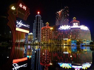 Macau posts first gross gambling revenue decline in four years