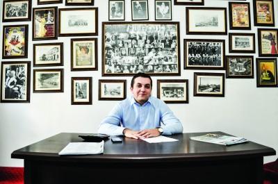 GS BET – un succes antreprenorial major în industria de pariuri sportive din România!