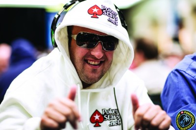 ANDRE AKKARI, not just poker