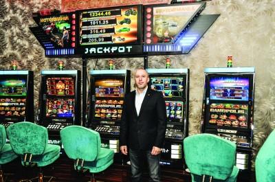 Martin Ivanov, General Manager al Casino Technology-România:  Am câștigat un impuls pentru dezvoltare în viitor