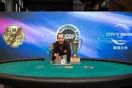 Steve O'Dwyer câștigă 1,8 milioane $ la ACOP Super High Roller