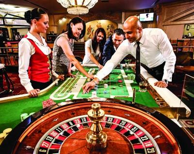 Secretele cazinourilor (III)