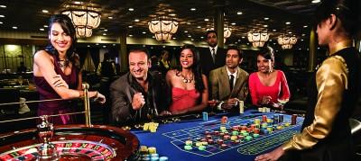 Casino Royale Goa, surprinzătorul noroc indian