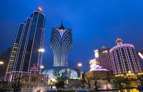 Macau Casino Operators' Stocks Rally as China Quarantine Lifted