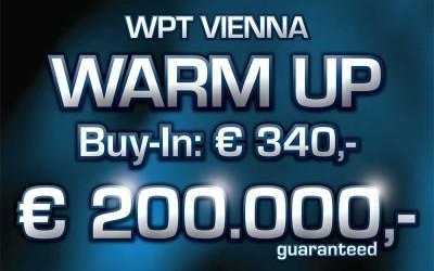 (Română) WPT Viena începe la Cluj! Royal Poker Club dă startul în turneul de 200.000€ GTD