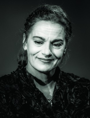 """Maia Morgenstern: """"Puterea noastră constă în a aduce o fărâmă de bucurie, un zâmbet, o lacrimă"""""""