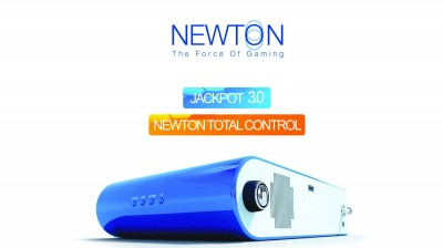 NEWTON 3.0 Pro enjoyed a real success at ICE Totally Gaming 2015