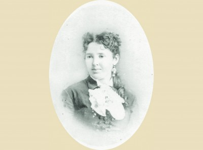 Voința doamnei Helen J. Stewart