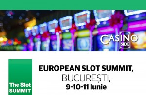 Why you must come to the European Slot Summit in Bucharest
