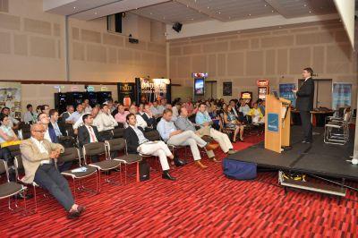 Slot Summit Europe Bucharest – a success for Romania!