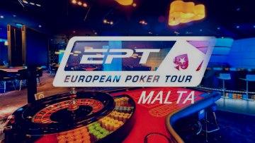 EPT a anunțat calendarul complet al Turneului din Malta
