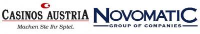 Novomatic își crește participația în cadrul Casinos Austria