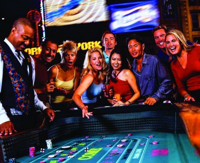 THE SECRETS OF CASINOS (X)  Superstitions – the mantra of gambling winnings?
